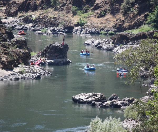 Rogue River Raft,  Kayak and Equipment Rentals