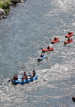 ogue River Raft Kayak Equipment Rentals